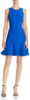 Elizabeth and James Rooney Sleeveless Bell-Hem Dress