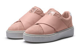 Platform X Women's Sneakers