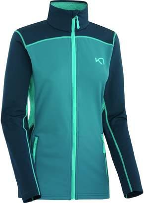 Kari Traa Kaia Full-Zip Fleece Jacket - Women's
