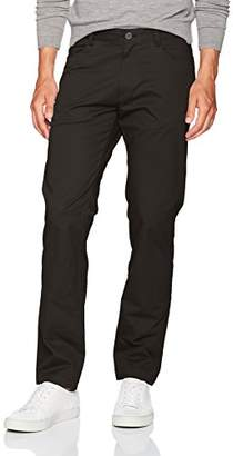 Calvin Klein Jeans Calvin Klein Men's Slim Fit 4-Pocket Sateen Pant