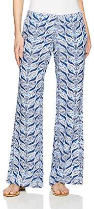 Lilly Pulitzer Women's Bal Harbour Linen Palazzo