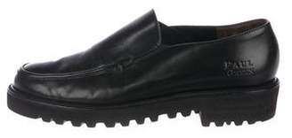 Paul Green Leather Loafers