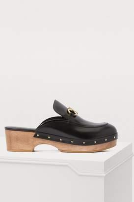 Salvatore Ferragamo Cleome slippers