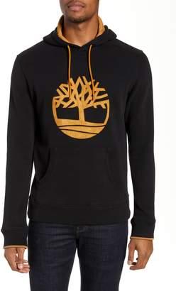 Timberland Elevated Hooded Sweatshirt