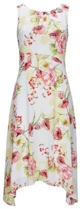Wallis Petite Floral Embellished Dress
