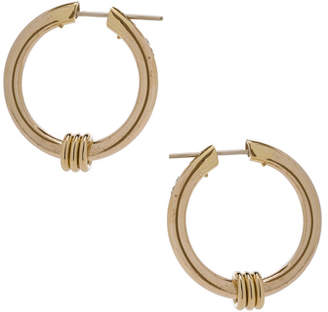 Ursa Major Spinelli Kilcollin Hoop Earrings