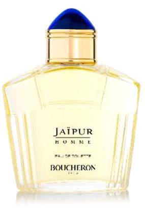 Jaipur Boucheron Men's Homme Eau de Toilette Spray, 1.7 oz.