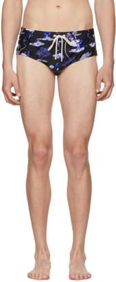Loewe Black Paulas Ibiza Edition Circus Bathing Suit