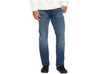 7 For All Mankind Standard w/ Clean Pocket in Pacific Light Men's Jeans