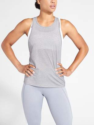 Athleta Essence Low Tank