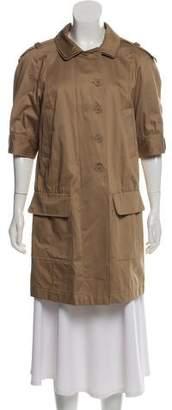 Dolce & Gabbana Short Sleeve Jacket