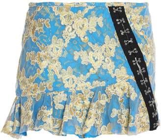 Marques Almeida MARQUES' ALMEIDA Mini skirts