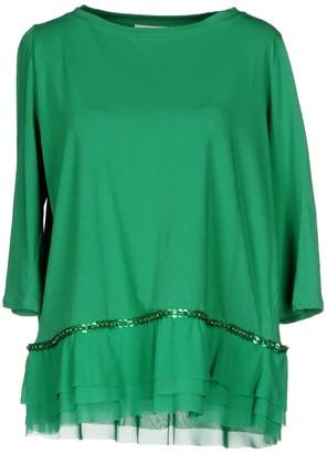 Kangra Cashmere T-shirts - Item 12097204JO