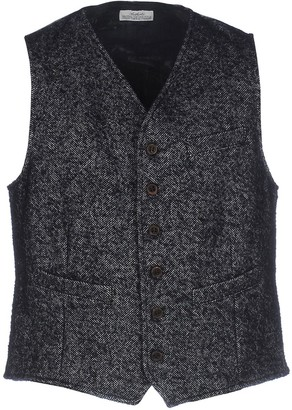 Original Vintage Style AUTHENTIC Vests