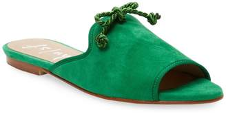 French Sole Women's Chagall Slide Sandal