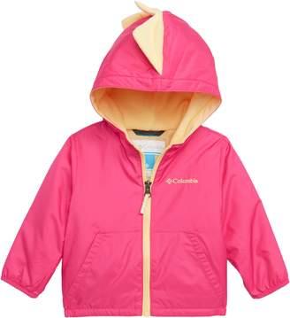Columbia Kitterwibbit(TM) Microtemp XF II Insulated Hooded Jacket