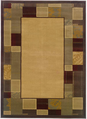 "Oriental Weavers Closeout! Oriental Weavers Area Rug, Amelia 6993Y 2' 6"" x 4' 5"""