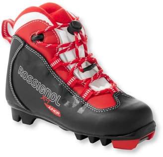L.L. Bean L.L.Bean Rossignol X1 Junior Ski Boots