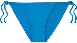 Eres Les Essentiels Malou Bikini Briefs - Cobalt blue