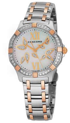 Concord Women's Saratogasl Diamond Watch