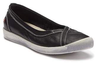 Fly London SOFTINOS BY Ilma Slip-On Flat