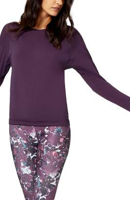Sweaty Betty Dharana Yoga Tee