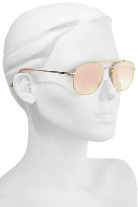 0f848ff5a7 ... Ray-Ban Marshal 54mm Aviator Sunglasses