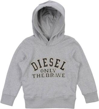 Diesel Sweatshirts - Item 12184196SG