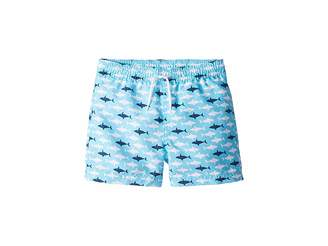 71746a1b186580 Janie and Jack Swim Shorts (Toddler Little Kids Big Kids)