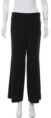 Jean Paul Gaultier Wide-Leg Wool Pants