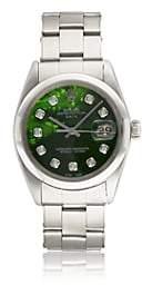 Rolex Vintage Watch Women's 1968 Oyster Perpetual Watch