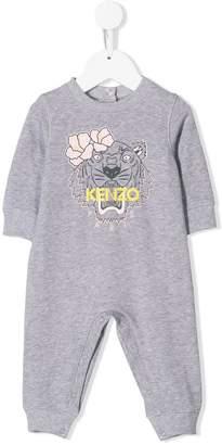 Kenzo Tiger print pajamas