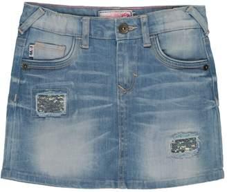 Vingino Denim skirts - Item 42702348RX