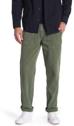 Save Khaki American Twill Pants