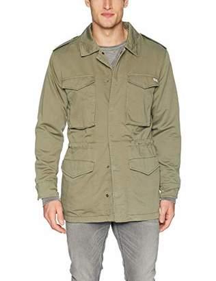 RVCA Men's AR M65 Jacket