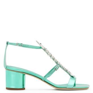 b3ccb751f Giuseppe Zanotti Green Women s Shoes - ShopStyle