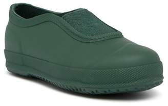 Hunter Plimsoll Waterproof Slip-On Bootie (Toddler & Little Kid)