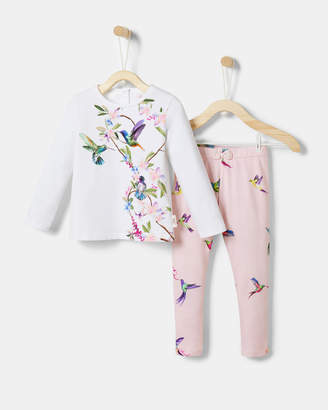aa5414f4f Ted Baker Pink Clothing For Kids - ShopStyle UK