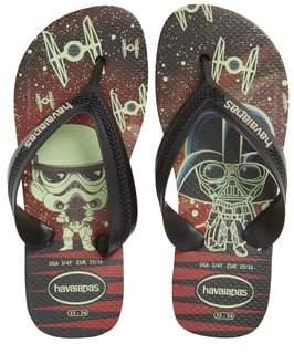 Havaianas Max Star Wars Flip Flop