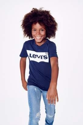 Next Boys Levi's Kids Batwing T-Shirt