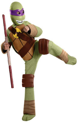BuySeasons Teenage Mutant Ninja Turtle - Donatello Boys Costume