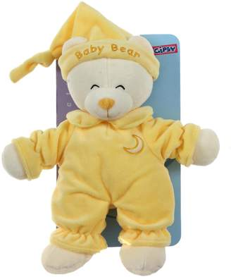 Gipsy Doudou 070109 Soft Toy Baby Bear 24 cm Yellow
