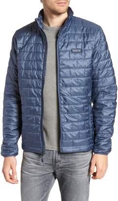 Patagonia 'Nano Puff(R)' Water Resistant Jacket