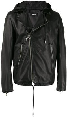 Diesel L-Solove biker jacket