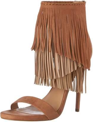 Aldo Women's Rivamonte Platform Sandal with Fringes