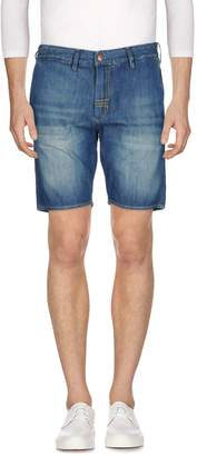 Meltin Pot Denim bermudas
