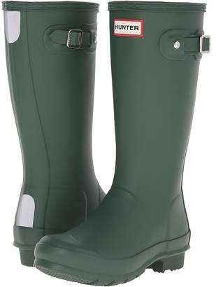 Hunter Original Kids' Classic Rain Boot Kids Shoes