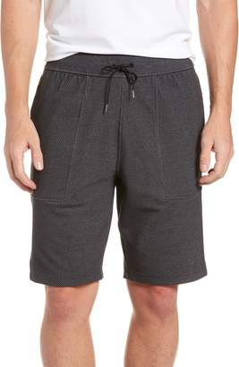 Under Armour Pursuit Fleece Trim Fit Shorts