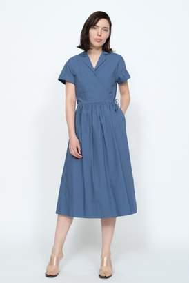 Sea Calah Wrap Dress