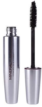 Mineral Fusion Volumizing Mascara, Midnight, .57 Ounce